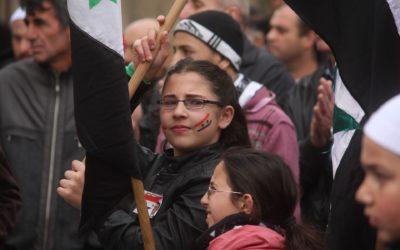 Golan – durch Israel praktisch annektiert