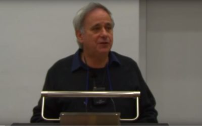 «1948 – A different Story» Referat von Ilan Pappe